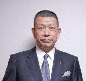 神奈川県立相模原高等学校 県相同窓会会長 佐藤功岳