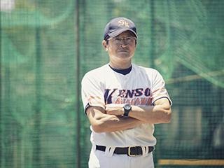 佐相眞澄先生